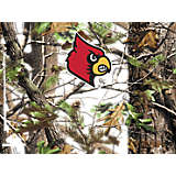 Louisville Cardinals Realtree® Knockout