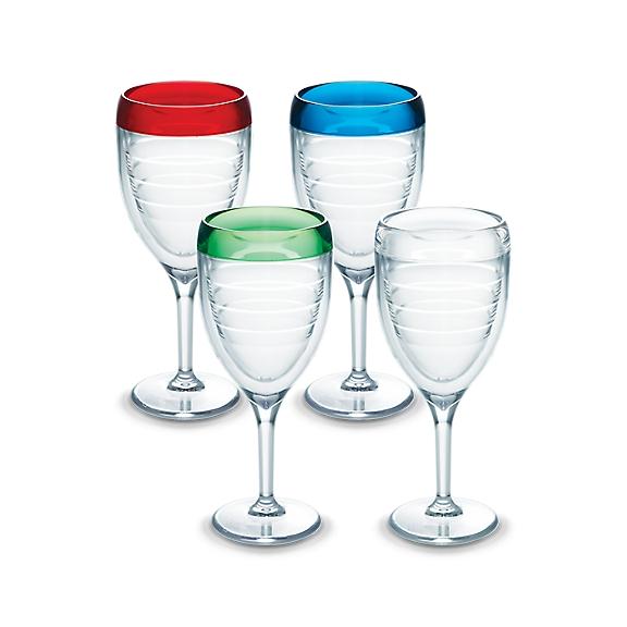 Wine Glass, Multi Color