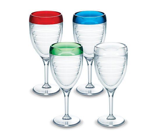 Wine Glass, Multi Color