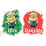 Minions - Naughty Nice