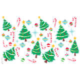 Christmas Tree Candy Cane
