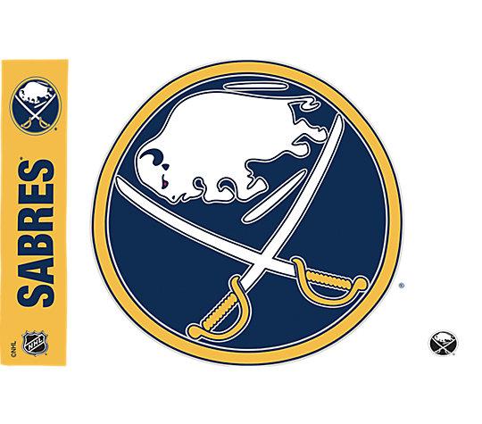 NHL® Buffalo Sabres® Colossal image number 1