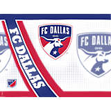 MLS® - FC Dallas Striker