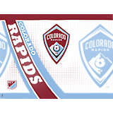 MLS® - Colorado Rapids Striker
