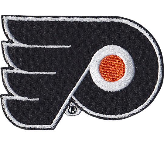 NHL® Philadelphia Flyers® Primary Logo image number 1