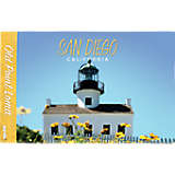 California - Old Point Loma San Diego