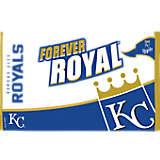 MLB® Kansas City Royals™ Forever Royal