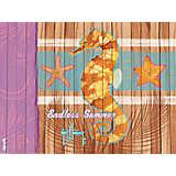 Guy Harvey® - Endless Summer Marlin Sea Horse