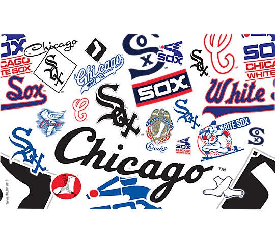 MLB® Chicago White Sox™ All Over image number 1