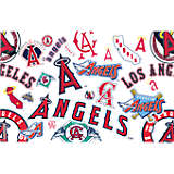 MLB® Angels™ All Over