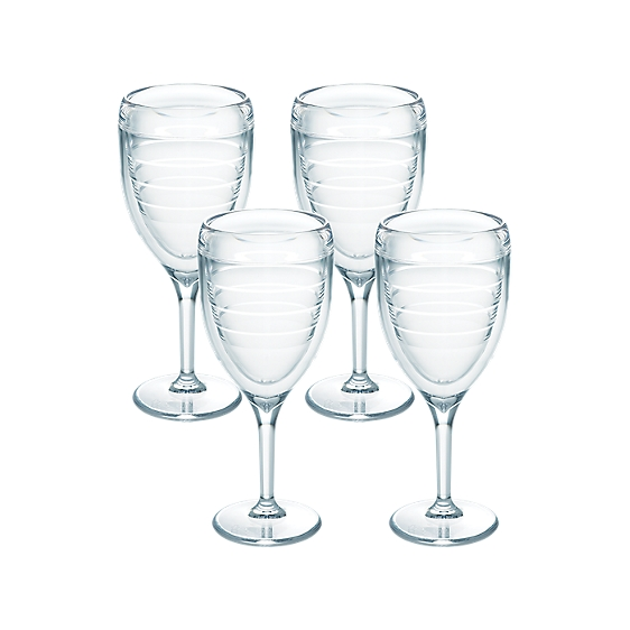 Wine Glass, Clear