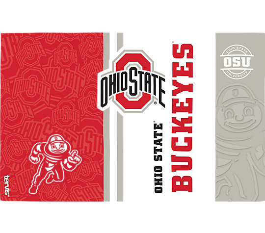 Ohio State Buckeyes College Pride image number 1