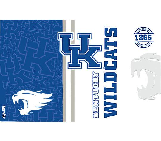 Kentucky Wildcats College Pride image number 1