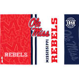 Ole Miss Rebels College Pride