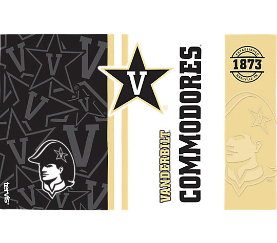 Vanderbilt Commodores College Pride image number 1