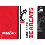 Cincinnati Bearcats College Pride