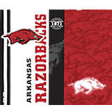 Arkansas Razorbacks College Pride