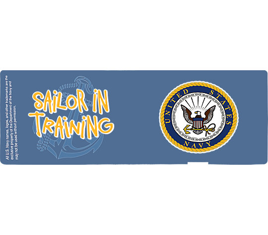 Military Navy Sailor in Training image number 1
