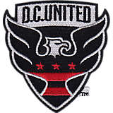 MLS® - D.C. United Logo