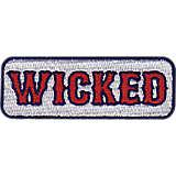 Massachusetts - Wicked Boston