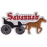 Georgia - Horse and Buggy Savannah