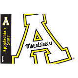 Appalachian State Mountaineers Colossal