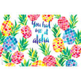 You Had Me at Aloha