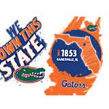 Florida Gators Rivalry