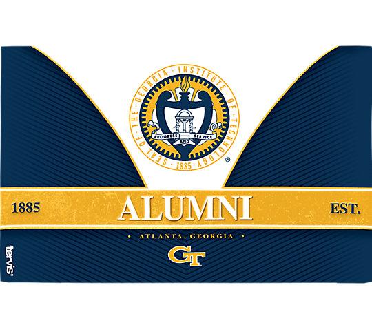 Georgia Tech Yellow Jackets Alumni image number 1