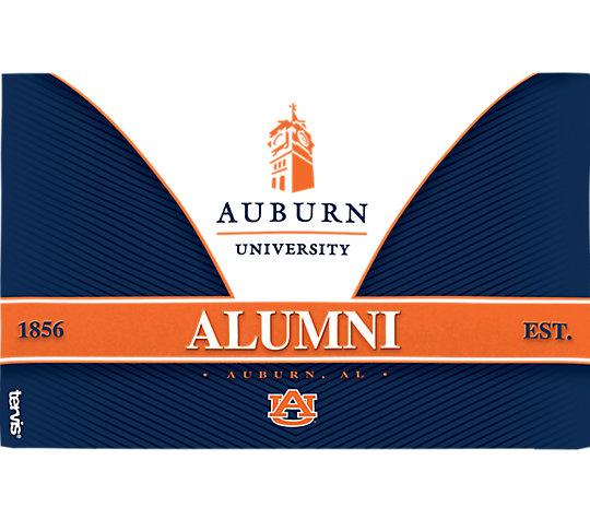 Auburn Tigers Alumni image number 1