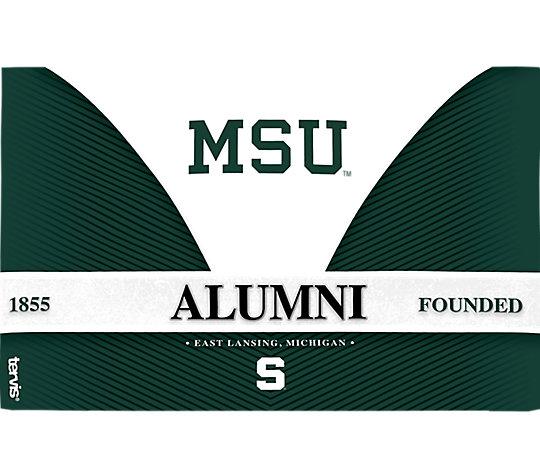 Michigan State Spartans Alumni image number 1