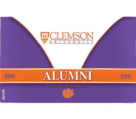 Clemson Tigers Alumni image number 1