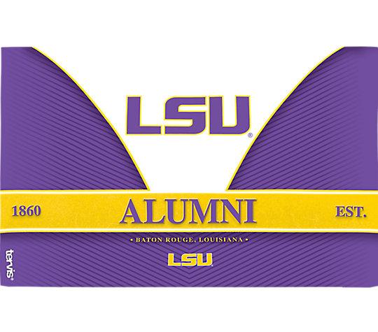 LSU Tigers Alumni image number 1