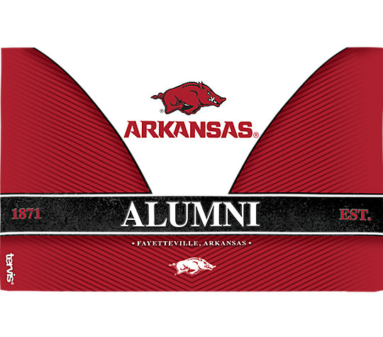 Arkansas Razorbacks Alumni image number 1
