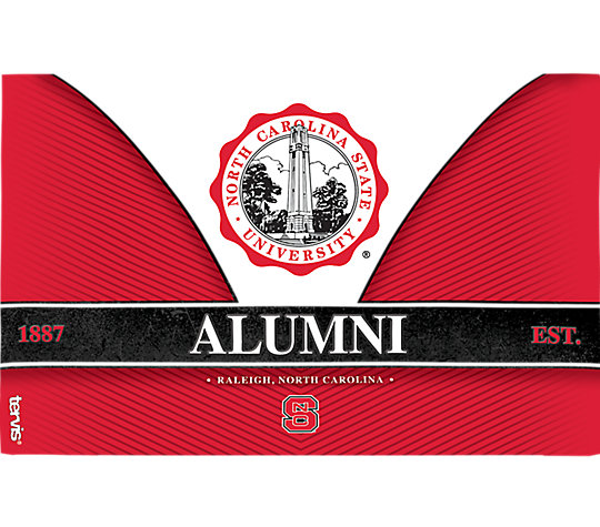 NC State Wolfpack Alumni image number 1