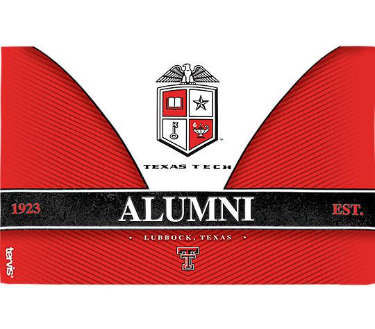Texas Tech Red Raiders Alumni image number 1