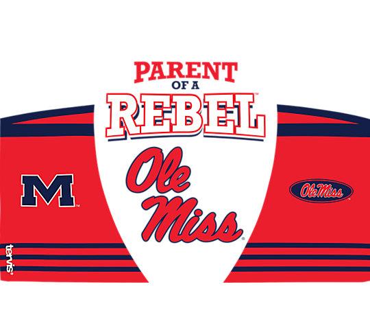 Ole Miss Rebels Parent image number 1