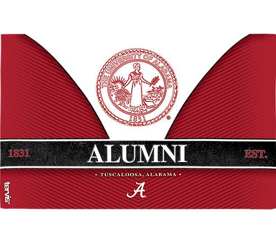 Alabama Crimson Tide Alumni image number 1