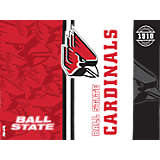 Ball State Cardinals College Pride