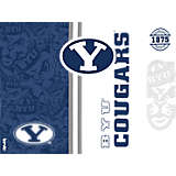 BYU Cougars College Pride