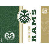 Colorado State Rams College Pride