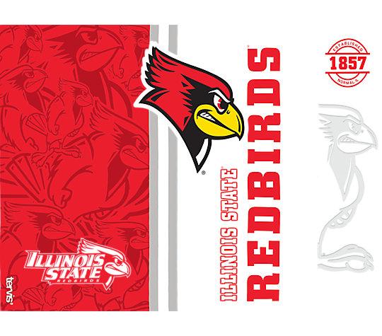 Illinois State Redbirds College Pride image number 1