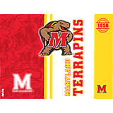Maryland Terrapins College Pride