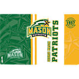 George Mason Patriots College Pride