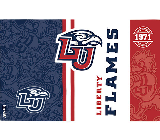 Liberty Flames College Pride image number 1