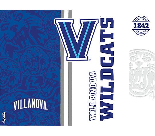 Villanova Wildcats College Pride image number 1