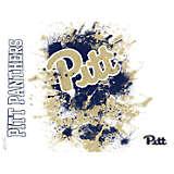 Pittsburgh Panthers Splatter