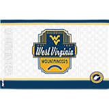 West Virginia Mountaineers Pregame Prep
