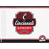 Cincinnati Bearcats Pregame Prep