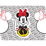 Disney - Minnie Mouse Name Pattern